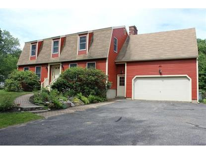 Address not provided Brookfield, MA MLS# 71859414