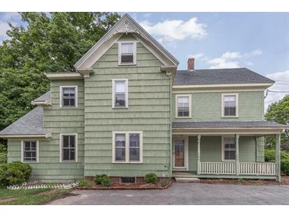 6 Central St  Rowley, MA MLS# 71859478