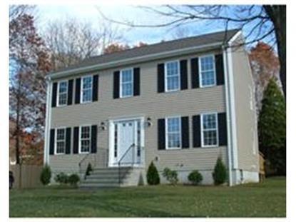 Real Estate for Sale, ListingId: 33945630, Brockton,MA02302