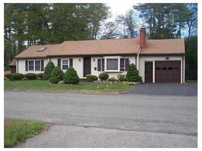 34 Pinecrest Road  West Bridgewater, MA MLS# 71860595