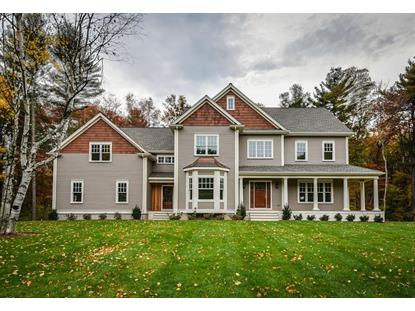 29 Valley Rd New Construction  Dover, MA MLS# 71860870