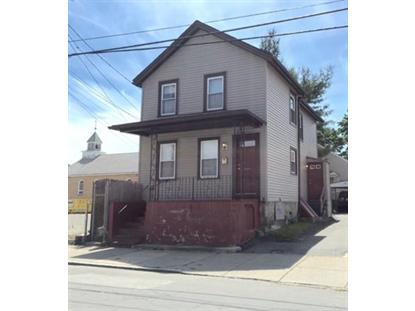 539 S 2Nd St  New Bedford, MA MLS# 71861647