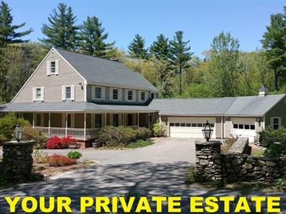 Address not provided Charlton, MA MLS# 71862070