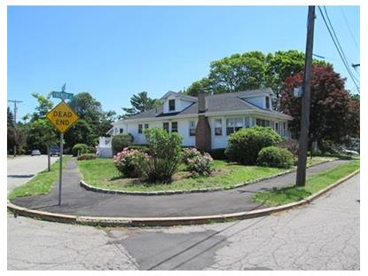 4 French St  Quincy, MA MLS# 71862983