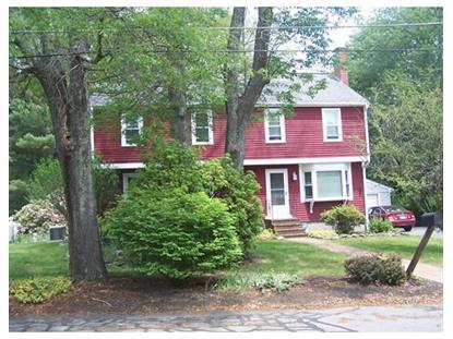 43 Highland Street  West Bridgewater, MA MLS# 71863314