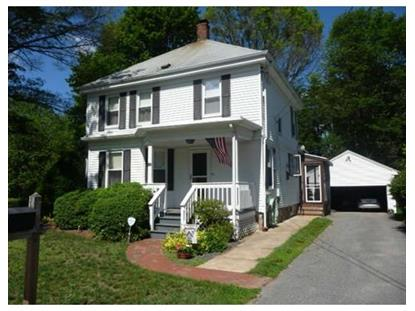 20 charles  West Bridgewater, MA MLS# 71863420