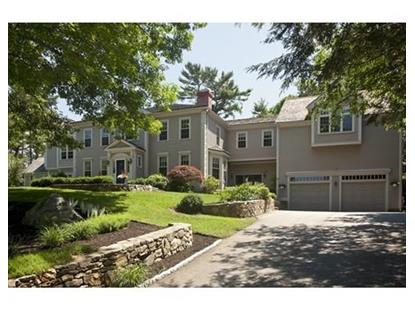 17 Kress Farm Road  Hingham, MA MLS# 71863521