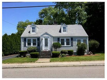 64 Common St  Quincy, MA MLS# 71863657