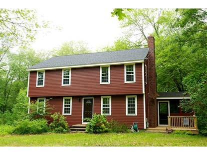 706 Foster St  North Andover, MA MLS# 71863797