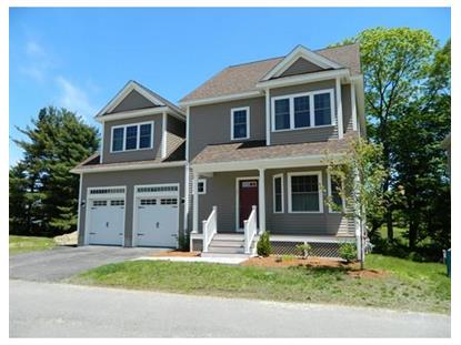 17 Granite Post Rd  Concord, MA MLS# 71863999