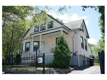 86 Town Hill St  Quincy, MA MLS# 71864013