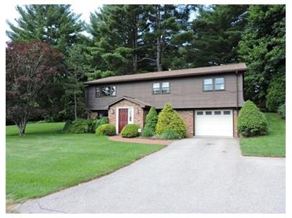 41 Lakeview Ave  Dudley, MA MLS# 71865248