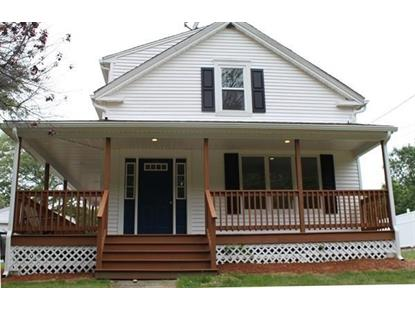 126 Central St  Millville, MA MLS# 71865254