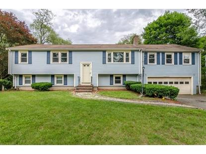 282 Crescent Street  West Bridgewater, MA MLS# 71865684