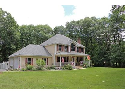 92 Dunn Road  Ashburnham, MA MLS# 71866099