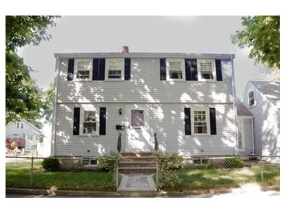 Address not provided Quincy, MA MLS# 71866489