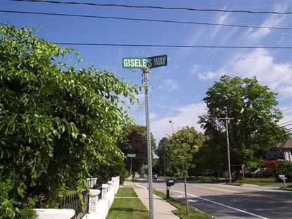 Lot B Gisele Way  New Bedford, MA MLS# 71867229