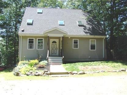79 Dunn Road  Ashburnham, MA MLS# 71867661