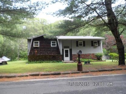 456 Chestnut Hill Rd  Millville, MA MLS# 71868453