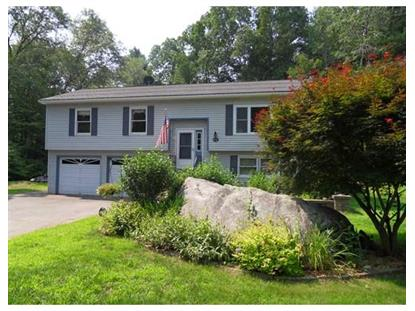 121 Fisher St  Millville, MA MLS# 71868758