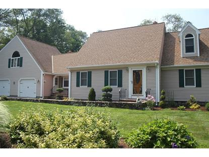 61 Kenneth St  West Bridgewater, MA MLS# 71869194