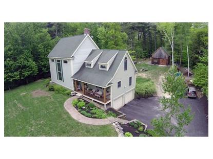 41 High Stret  Ashburnham, MA MLS# 71870178