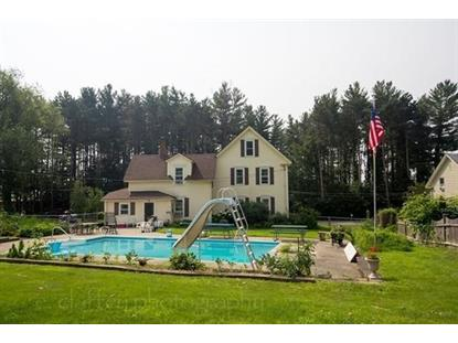 2 Mill St  Brookfield, MA MLS# 71873095