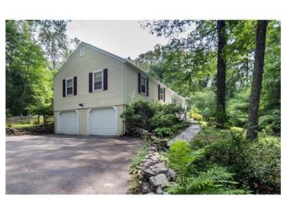 22 Stage Coach Rd  Boxford, MA MLS# 71873327