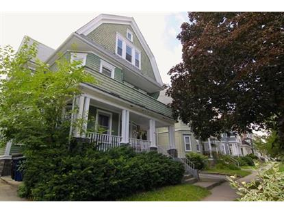 98 Highland Rd  Somerville, MA MLS# 71873647