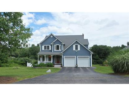 1 Sydney Cir  Charlton, MA MLS# 71874322