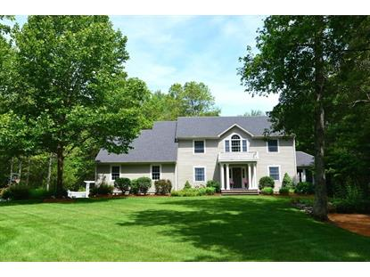 35 Tiger Lily Trl  Rehoboth, MA MLS# 71876423