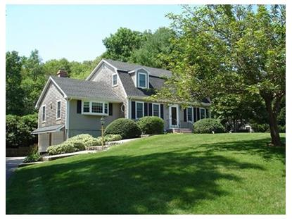 50 Tiffany Circle  West Bridgewater, MA MLS# 71876566