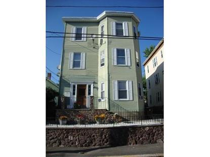 22 Hall St  Revere, MA MLS# 71877058