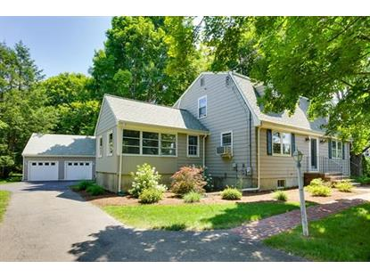 488 Old Bedford Rd  Concord, MA MLS# 71877213