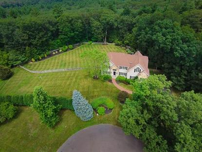 47 Arrowhead Farm Road  Boxford, MA MLS# 71877802