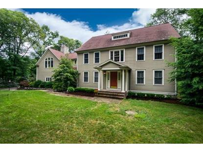 274 Center St  Easton, MA MLS# 71878142