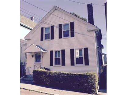23 Ashland Pl, New Bedford, MA 02740
