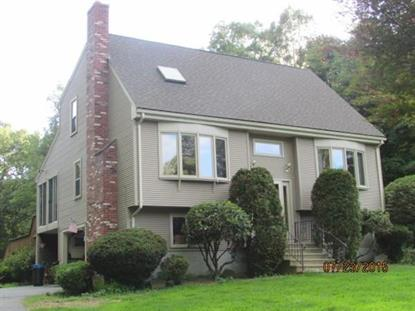 10 Lyons Ct  Millville, MA MLS# 71879013