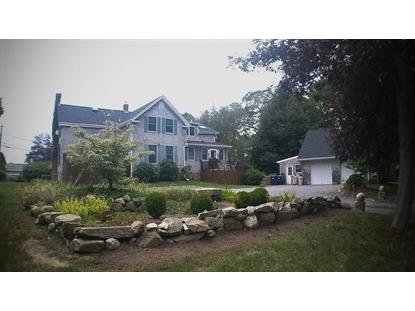 82 Brownell Ave  New Bedford, MA MLS# 71879579