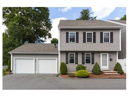 9 Fitch Court  Wakefield, MA MLS# 71879638