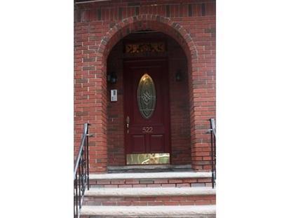 522 E 6Th St  Boston, MA MLS# 71880494