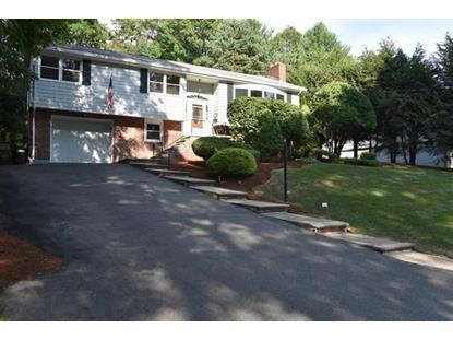 168 E Woodcrest Dr  Melrose, MA MLS# 71880716