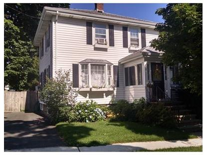 68 Waterston Ave  Quincy, MA MLS# 71880868