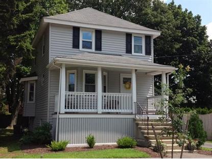 14 Orchard Ave  Wakefield, MA MLS# 71881238