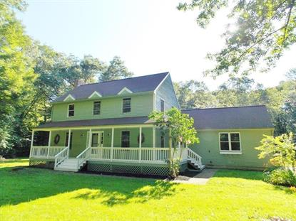 122 Town Farm Road  Brookfield, MA MLS# 71881879