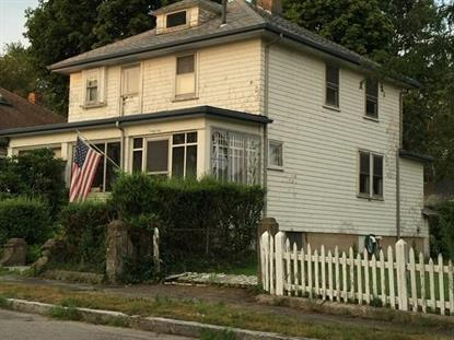 17 Canton Rd  Quincy, MA MLS# 71882635