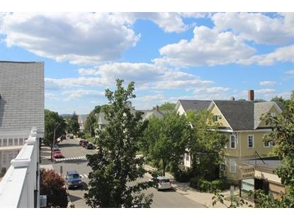 0 Commercial st  Somerville, MA MLS# 71883291
