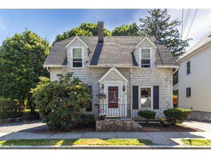 17 Swains Pond Avenue  Melrose, MA MLS# 71883664