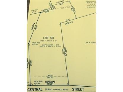 0 Beaver Street  Milford, MA MLS# 71884630
