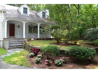817 Old Rd to Nine Acre Corner  Concord, MA MLS# 71884979